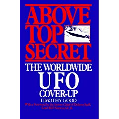 Above Top Secret: The Worldwide U.F.O. Cover-Up