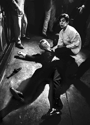Did the CIA kill Bobby Kennedy?
