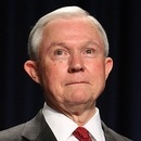 "Photo: Jeff Sessions Was Deemed Too Racist To Be A Federal Judge. He""ll Now Be Trump""s Attorney General"
