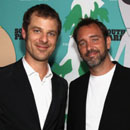 Photo: Scientology Investigated 'South Park' Creators Matt Stone, Trey Parker