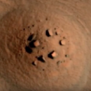 Photo: Excited UFO Hunters Claim 'Stonehenge On Mars' Discovery
