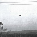Photo: Fight over UFO photos pits family versus newspaper