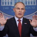Photo: EPA accelerates purge of scientists
