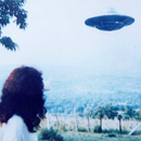 Fascinating UFO Photo