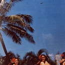 UFO in the Hawaiian Islands