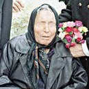 Photo: Baba Vanga - Blind Bulgarian clairvoyant who predicted 9/11 warned Barack Obama will be the 'last US president'