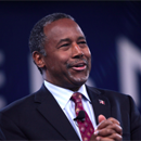 HUD secretary Ben Carson: Poverty is largely 'a state of mind'