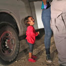 Photo: Doctors Concerned About 'Irreparable Harm' To Separated Migrant Children