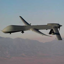 Photo: US drone strikes being used as alternative to Guantánamo, lawyer says