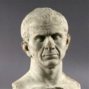 Photo: Divers find Caesar bust that may date to 46 B.C.