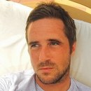 Photo: UFO expert Max Spiers 'vomited black fluid' before his death, inquest hears