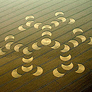North Down Crop Circle 2003