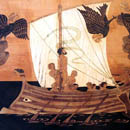 Photo: Archeologists discover Tomb of Odysseus?