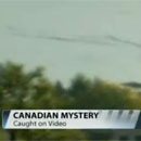 Photo: Canada's Loch Ness Monster Caught on Tape?