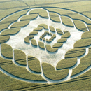Alton Priors Crop Circle