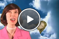 Video: Betty Bowers: You're Going Straight to Hell!